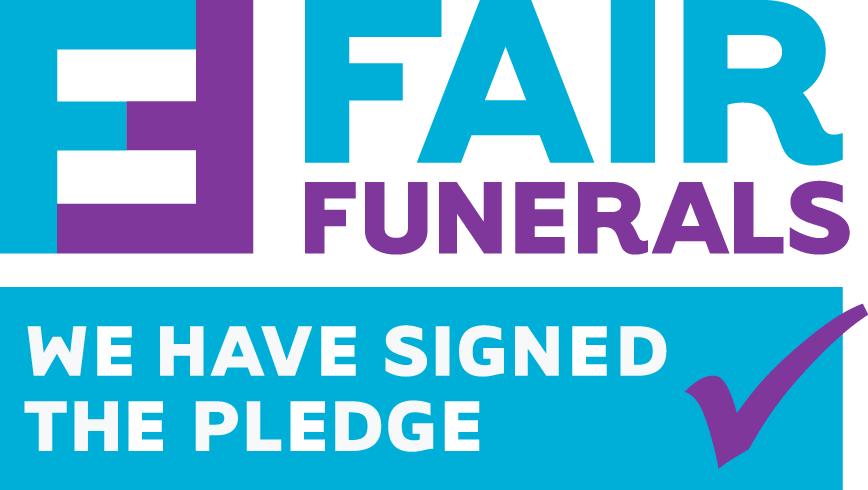 Fair Funerals Pledge